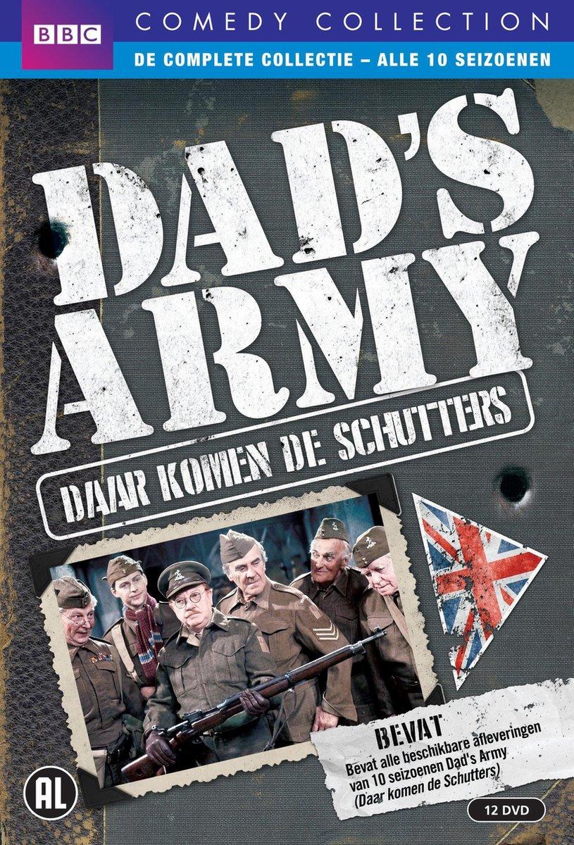 Dad's Army (De Complete Collectie) -