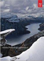 Adobe Photoshop Lightroom 6 Nederlands - Windows/M