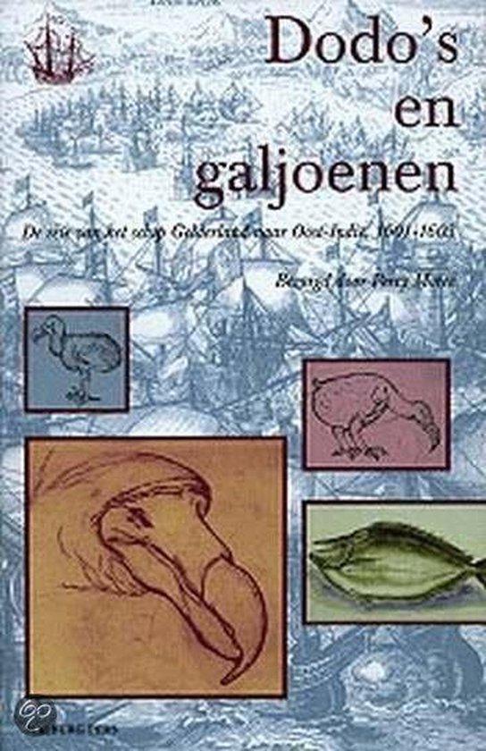 Dodo'S En Galjoenen - Perry Moree |
