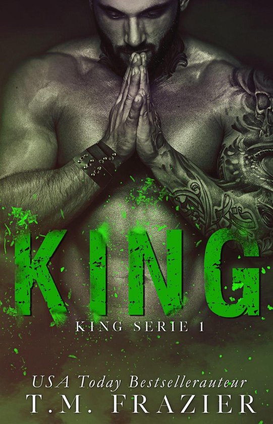King 1 - King - T.M. Frazier |