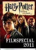 Harry potter filmspecial 2011
