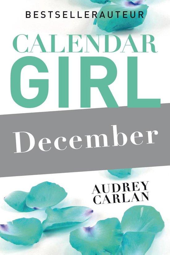 Calendar Girl 12 - December - Audrey Carlan pdf epub
