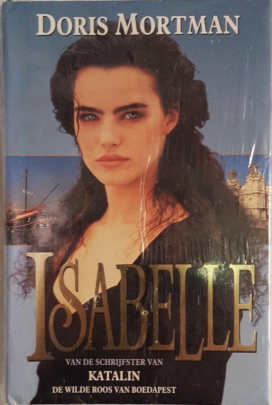 Isabelle - Mortman |