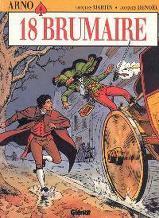18 brumaire - Jacques Martin |