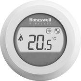 Honeywell Round Wireless Aan/Uit - Draadloze Kamerthermostaat