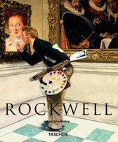 Norman Rockwell Basic Art