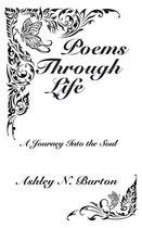 Omslag Poems Through Life