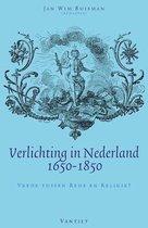 Verlichting in Nederland 1650-1850