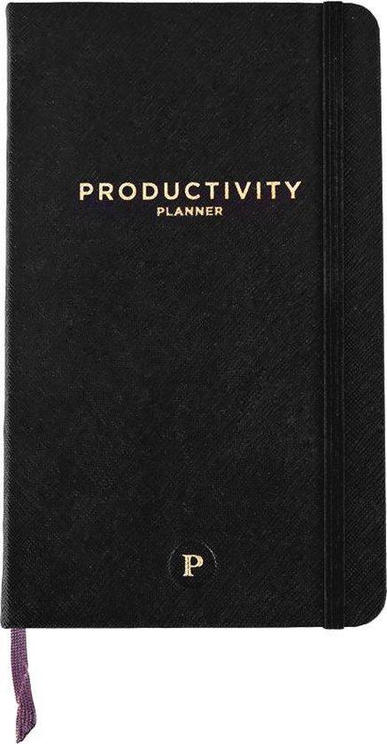 Productivity Planner - Efficient & Productief werken, elke dag.
