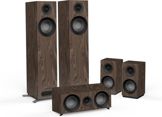 Jamo S 805 HCS Surround Set