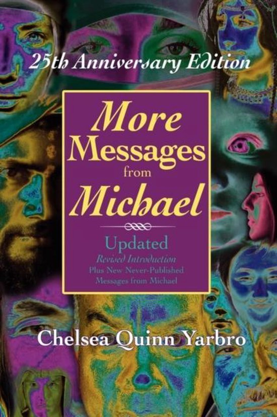 More Messages From Michael