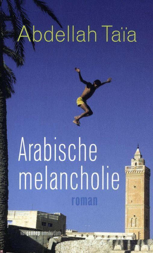 Arabische Melancholie - A. Taia |