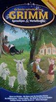 De beste Sprookjes van Grimm  sprookjes & vertellingen