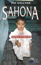 Omslag SAHONA