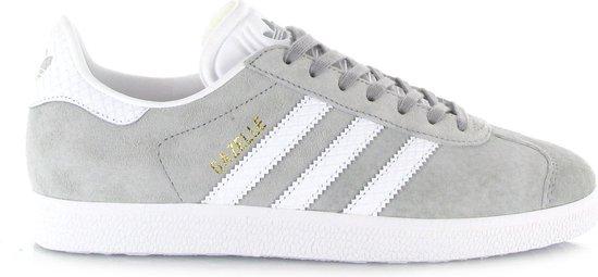 bol.com | Adidas GAZELLE W Grijs