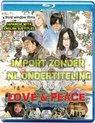 Rabu & Pîsu (Love and Peace) [Blu-ray]