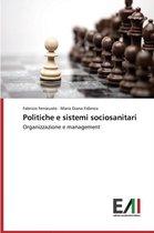 Politiche E Sistemi Sociosanitari