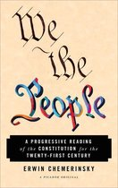 Boek cover We the People van Erwin Chemerinsky