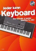 Jeder kann Keyboard