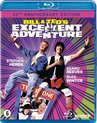 Bill & Ted's Excellent Adventure (D)[bd]