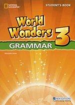 World Wonders 3: Grammar Book