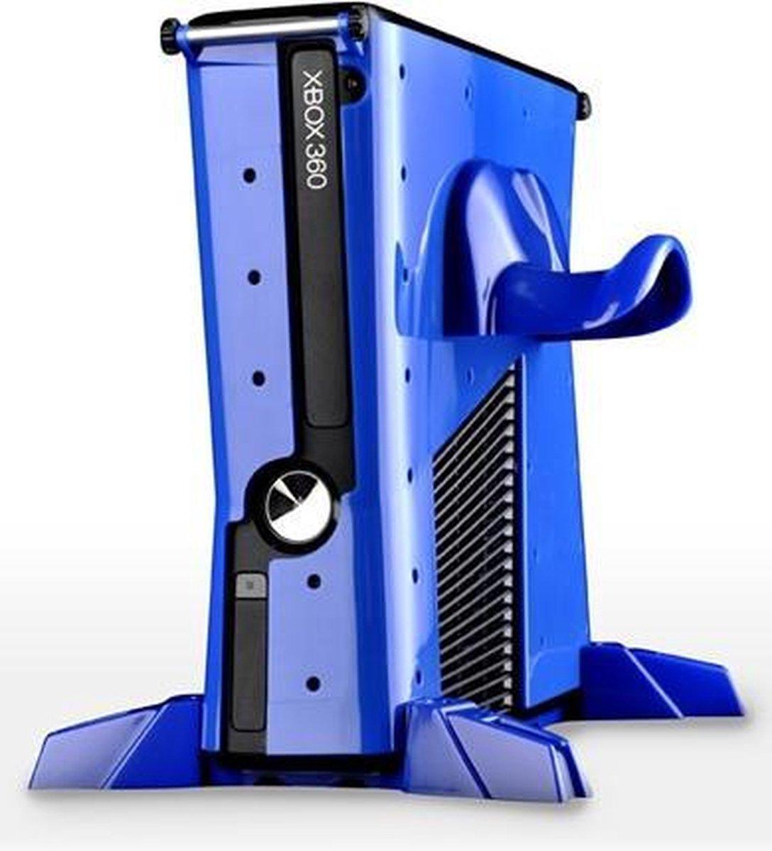 Xbox 360 Vault Blue - Calibur 11
