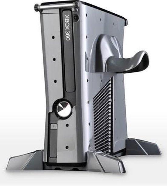 Xbox 360 vault gray