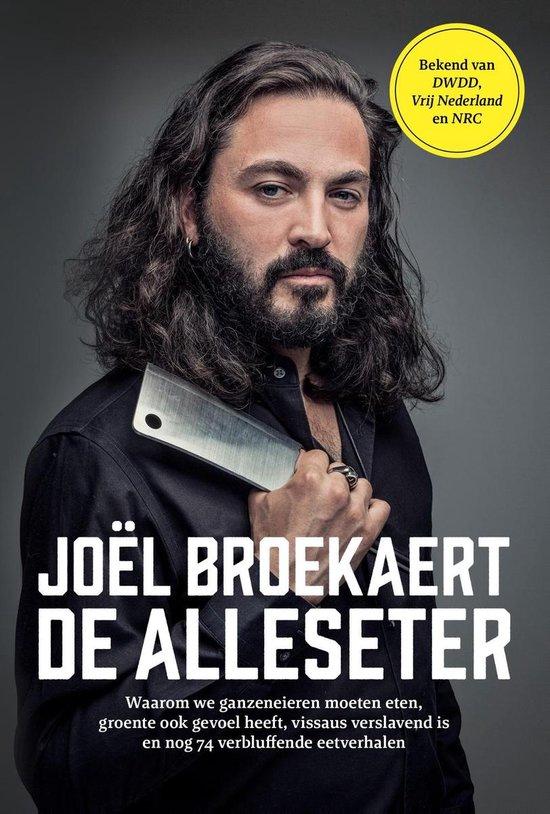 de Alleseter - Joël Broekaert |