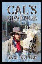 Cal's Revenge