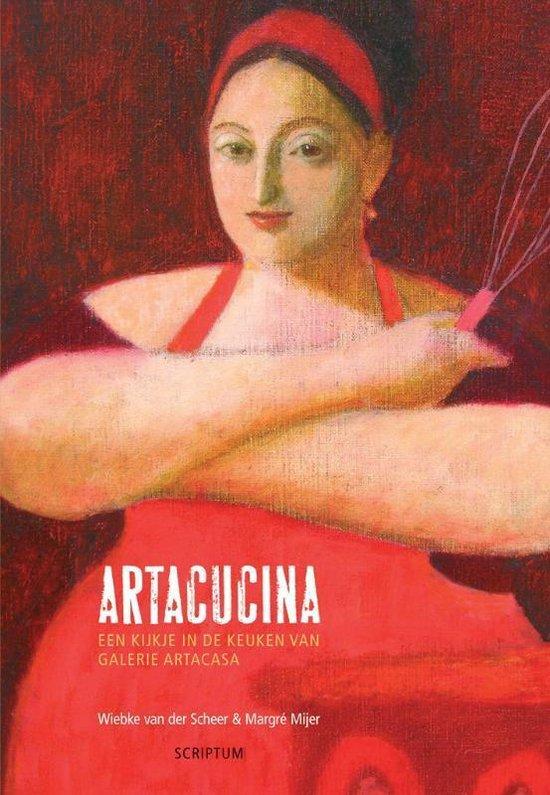 Artacucina - W. Van Der Scheer |