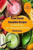 Plant Based Smoothie Recipes