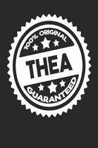 100% Original Thea Guaranteed