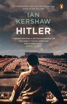 Boek cover Hitler van Ian Kershaw