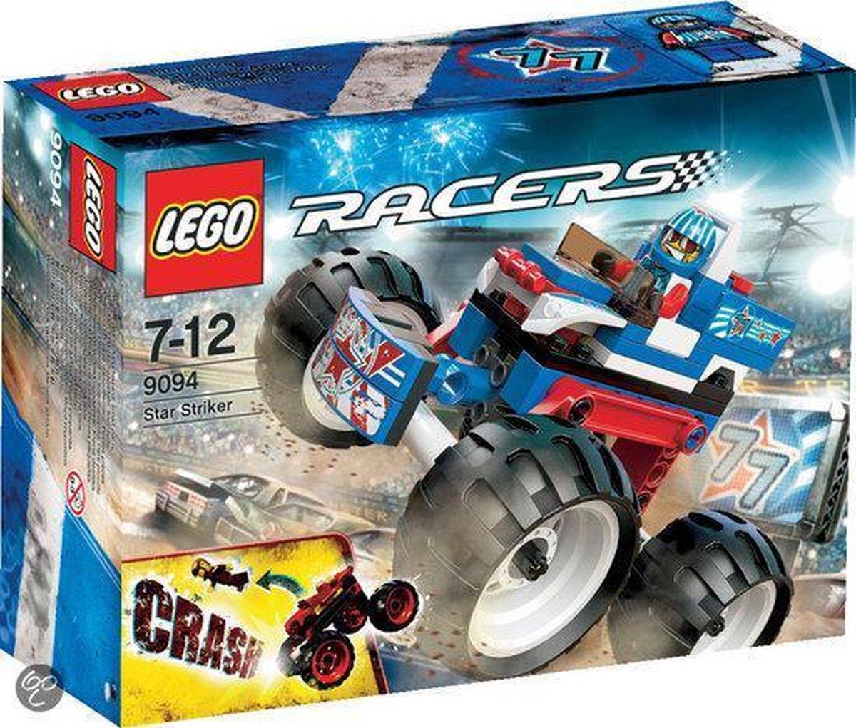 LEGO Racers Star Striker - 9094