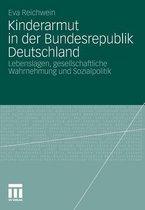 Kinderarmut in Der Bundesrepublik Deutschland