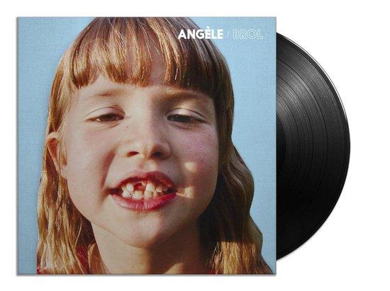 CD cover van Brol (LP) van Angele