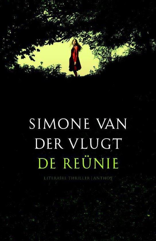 De reunie - Simone van der Vlugt |