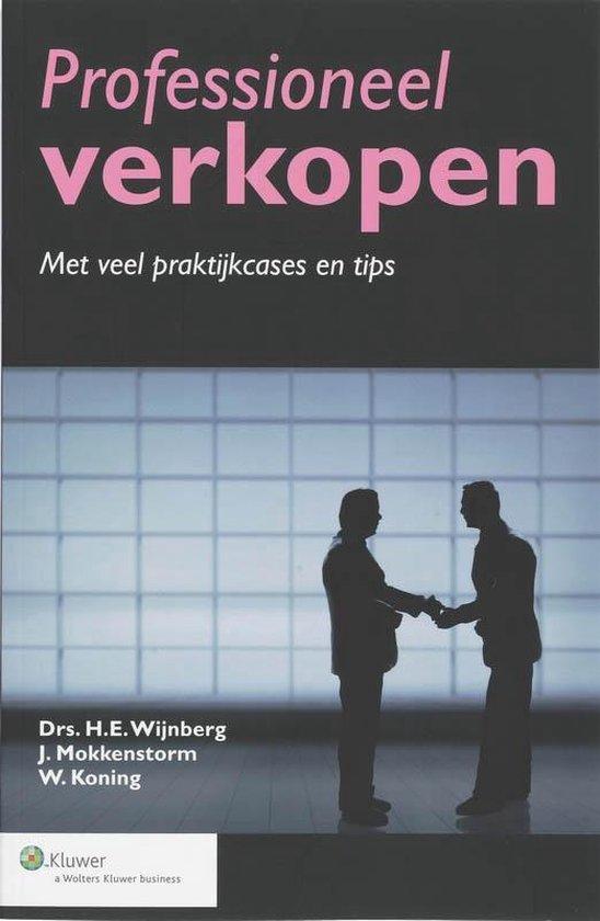 Professioneel Verkopen - none |