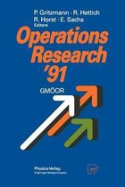 Operations Research '91