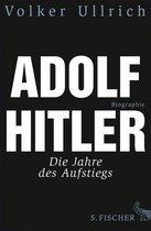 Boek cover Adolf Hitler van Volker Ullrich