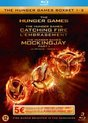 The Hunger Games Box (Blu-ray)
