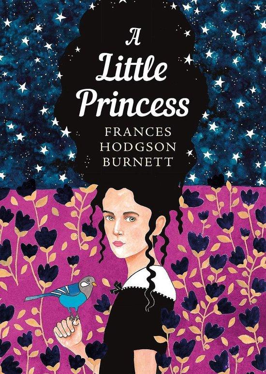 Boek cover A Little Princess van Frances Hodgson Burnett (Paperback)