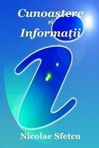 Cunoastere Si Informatii