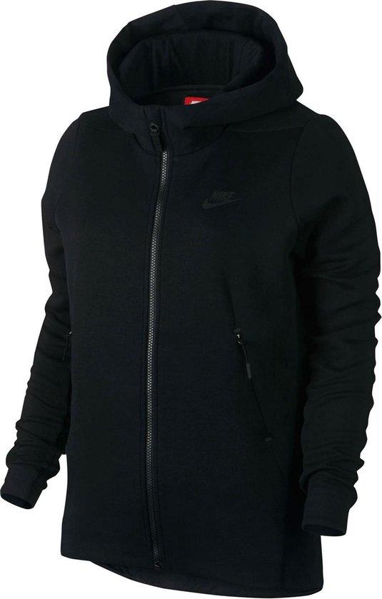 bol.com | Nike Sportswear Tech Fleece Sporttrui - Maat M ...