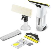 Kärcher Window Vac WV 6 Premium White - Ruitenreiniger
