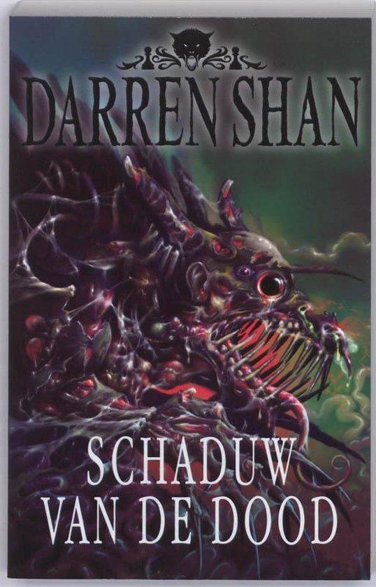Schaduw van de dood - Darren Shan |