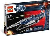 LEGO Star Wars The Malevolence - 9515