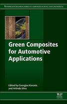 Green Composites for Automotive Applications