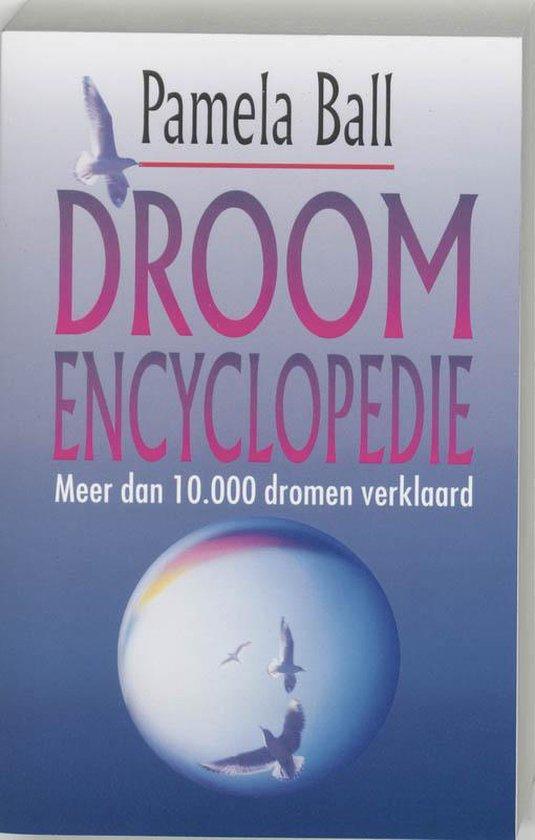 Droomencyclopedie - Pamela Ball |