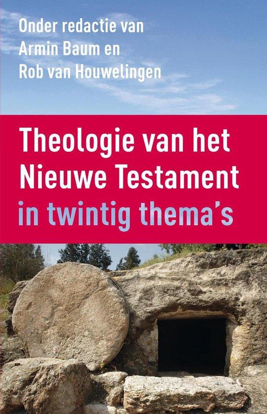 Theologie van het Nieuwe Testament